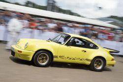 Porsche 911 3.0 RS - Andrew Prill