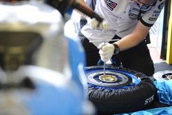 Marc VDS Racing, Mechaniker