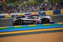 #3 United Autosports, Ligier JSP3 - Nissan: Guy Cosmo, Mike Hedlund