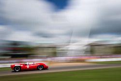 Lola-Chevrolet T70 Spyder - John Surtees