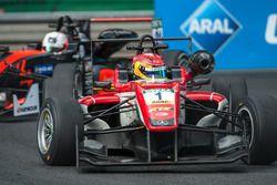 Lance Stroll, Prema Powerteam Dallara F312 - Mercedes-Benz