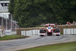 Ferrari F10 - Marc Gene