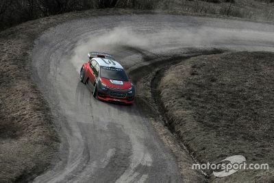 Präsentation: Citroën C3 WRC
