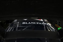 #28 Belgian Audi Club Team WRT Audi R8 LMS