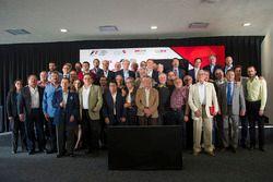 Adrian Fernandez wird Botschafter des GP Mexiko
