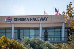 Oficinas de Sonoma Raceway