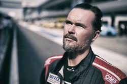 James Thompson, All-Inkl Motorsport Chevrolet TC1