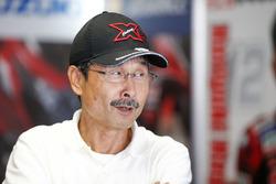 Fujio Yoshimura, Yoshimura Presidente