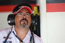Rob Lepuen, Toyota Racing team director