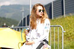 Sophia Flörsch, Motopark