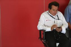 Reinhold Joest, Audi Sport Team Joest director del equipo