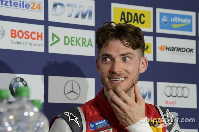 Эдоардо Мортара, Audi Sport Team Abt Sportsline