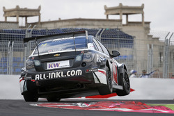 Джеймс Томпсон, All-Inkl Motorsport, Chevrolet RML Cruze TC1
