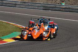 #38 G-Drive Racing BR01 - Nissan: Simon Dolan, Giedo Van der Garde, Jake Dennis