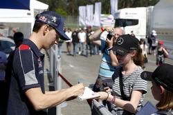 Timmy Hansen, Team Peugeot Hansen
