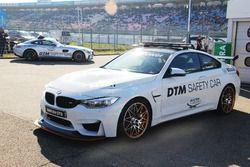 BMW DTM Safety car