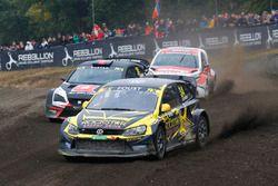Tanner Foust, Volkswagen Team Sweden
