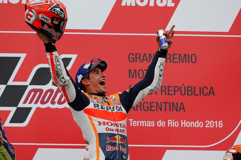 Plus grand nombre de victoires MotoGP : 2