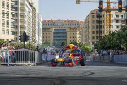 Carlos Sainz Jr., Red Bull RB7, Beyrut - Lübnan