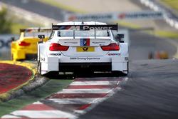 Martin Tomczyk (GER) BMW Team Schnitzer, BMW M4 DTM. 21.05.2016, DTM Round 2, Spielberg, Austria, R