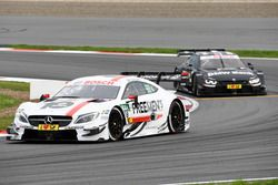 Felix Rosenqvist, Mercedes-AMG Team ART, Mercedes-AMG C 63 DTM DTM