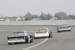 Esteban Gini, Nero53 Racing Torino, Juan Jose Ebarlin, Donto Racing Torino, Nicolas Gonzalez, A&P Co