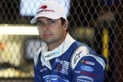 Nelson Piquet Jr., Biagi Denbeste Racing Ford