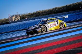 #99 Rowe Racing DEU Porsche 911 GT3 R