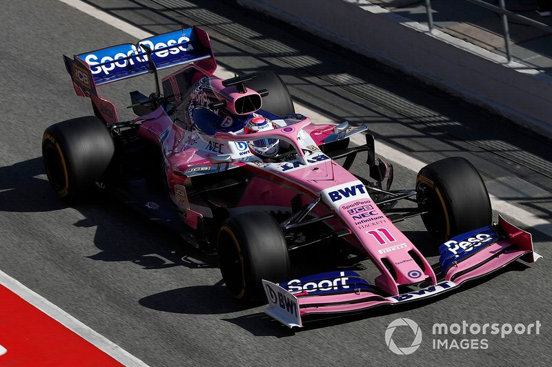 Grandes premios sin hacer la pole position