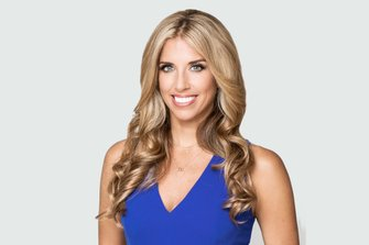 Sara Walsh, Fox Sports