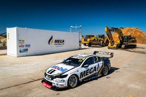Walkinshaw Andretti United livery