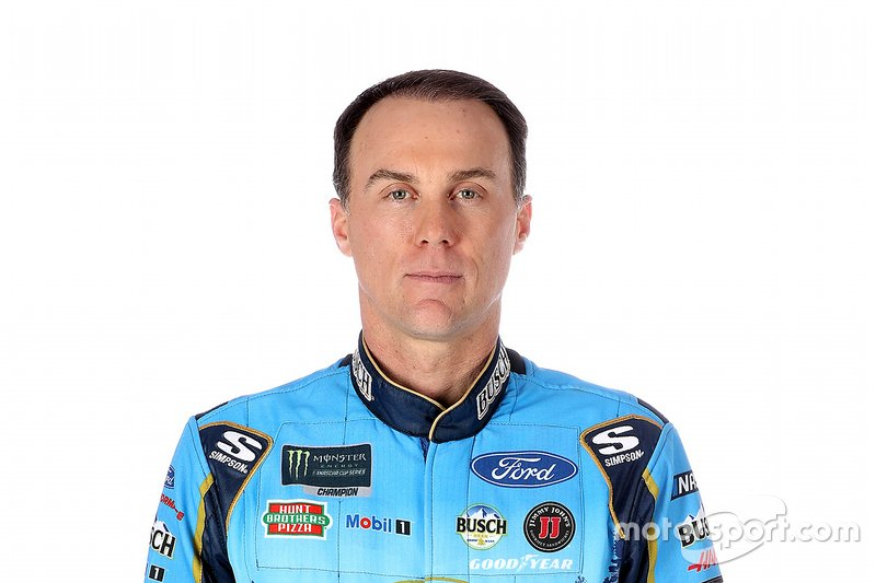 Kevin Harvick: 5000 Punkte