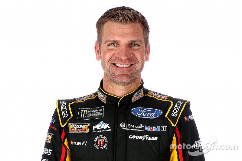 Clint Bowyer: 3000 Punkte