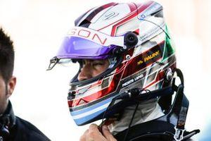 Jose Maria Lopez, GEOX Dragon Racing