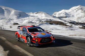 Thierry Neuville, Nicolas Gilsoul, Hyundai Shell Mobis WRT, Hyundai i20 Coupe WRC