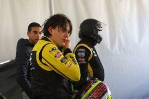 Хуан Пьедрахита, JDC-Miller Motorsports