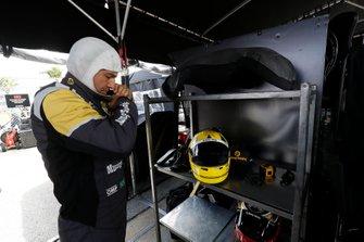 #5 Mustang Sampling Racing Cadillac DPi, DPi: Christian Fittipaldi