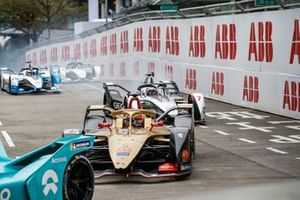 Jean-Eric Vergne, DS TECHEETAH, DS E-Tense FE19 Jose Maria Lopez, Dragon Racing, Penske EV-3