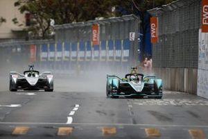 Nelson Piquet Jr., Panasonic Jaguar Racing, Jaguar I-Type 3 Felipe Massa, Venturi Formula E, Venturi VFE05