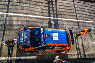Alexey Lukyanuk, Alexey Arnautov, Citroen C3 R5, Sainteloc Racing