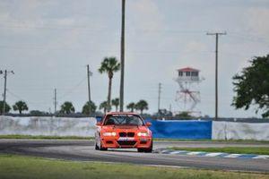 #323 MP3A BMW driven by Steve Schoelhorn & John Thompson of TLM Racing