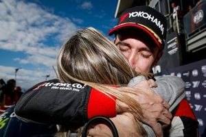 Racewinnaar Esteban Guerrieri, ALL-INKL.COM Münnich Motorsport Honda Civic Type R TCR