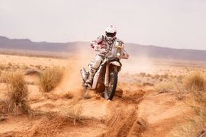 #29 KTM: Ronald Ter Beek