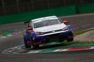 Gabbiani-Larini, Pit Lane Competizioni, Volkswagen Golf GTI TCR DSG