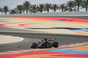 Ромен Грожан, Haas F1 Team VF-19