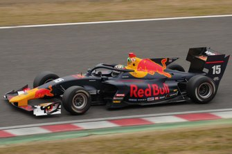 Dan Ticktum(TEAM MUGEN)
