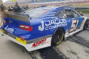 Cody Ware, Rick Ware Racing Chevrolet Camaro