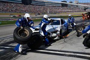 Ryan Newman, Roush Fenway Racing, Ford Mustang Wyndham Rewards