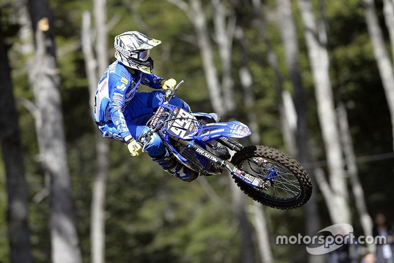 Maxime Renaux, SM Action Yamaha