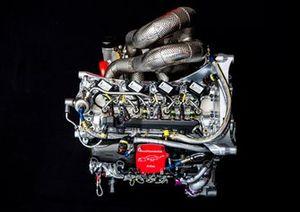 Audi 2.0 TFSI DTM 2019 engine